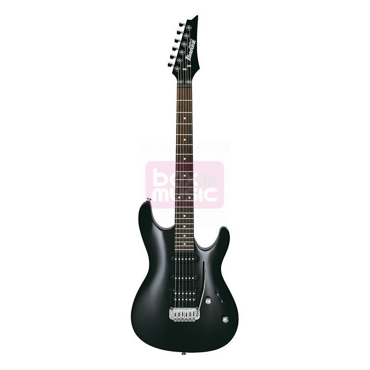 Ibanez GSA60BKN SA Gio elektrische gitaar black night