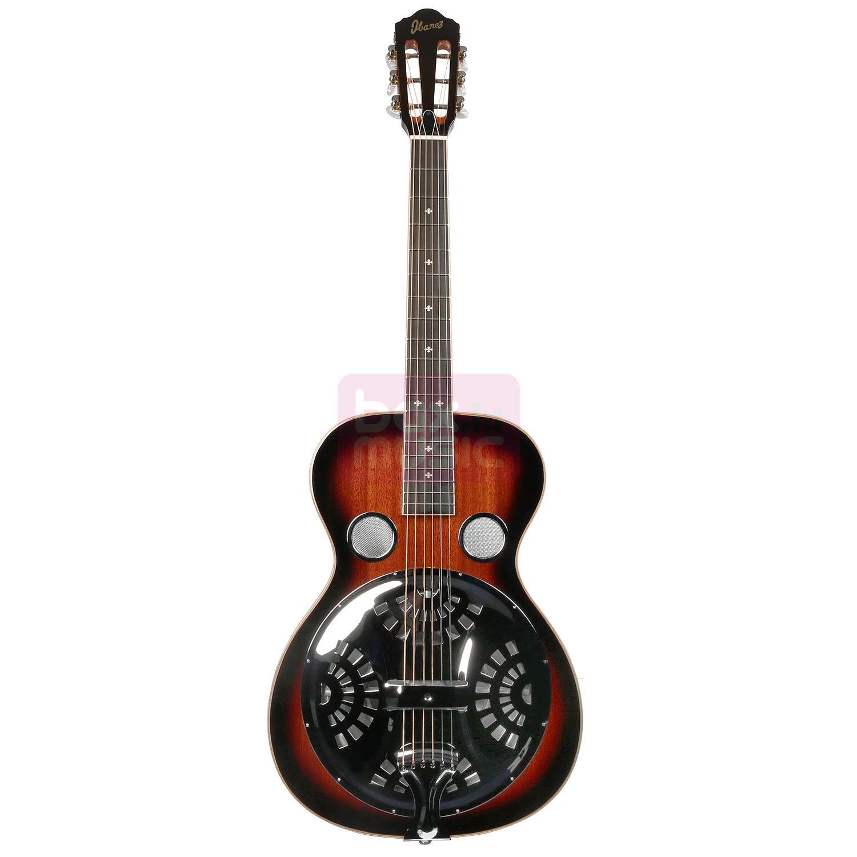 Ibanez RA200BS Resonator gitaar