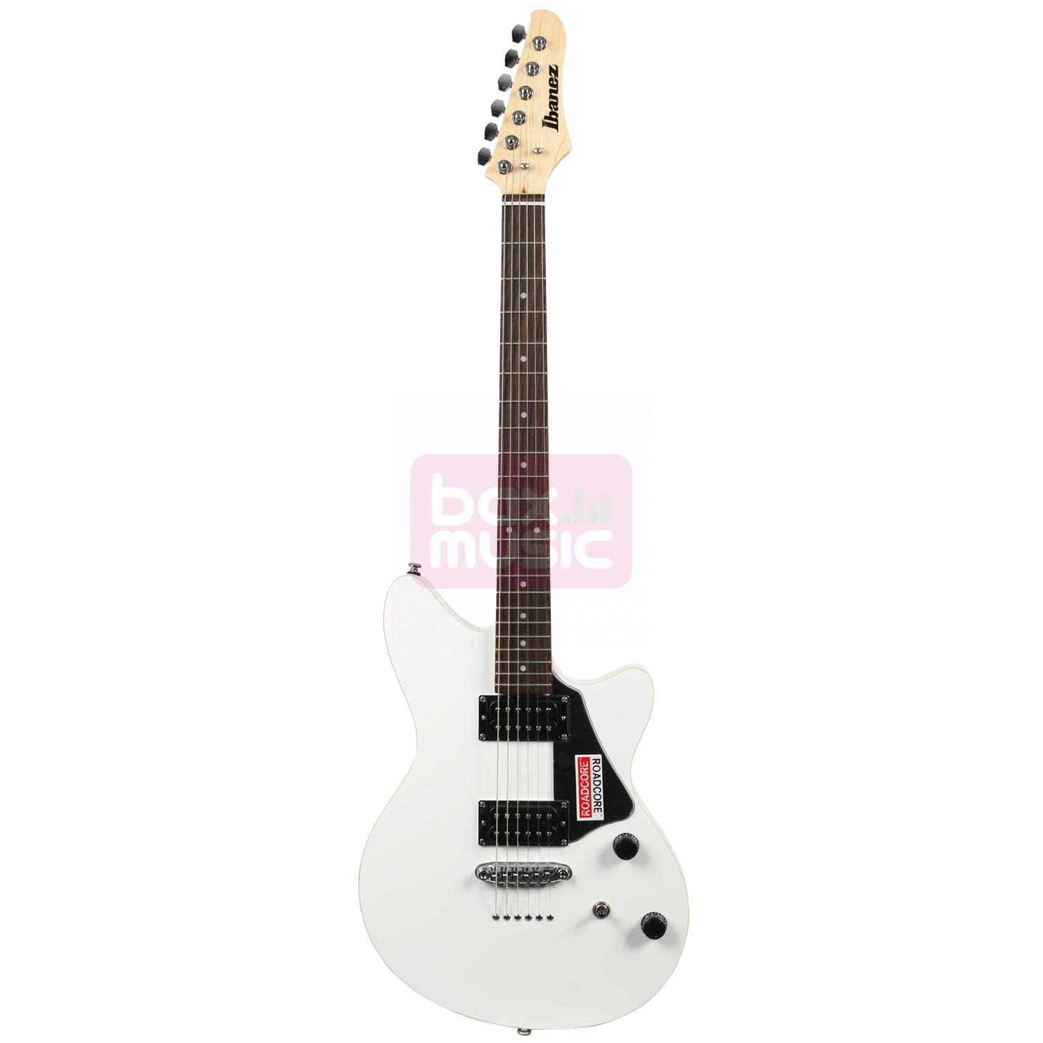 Ibanez RC320 Roadcore White elektrische gitaar