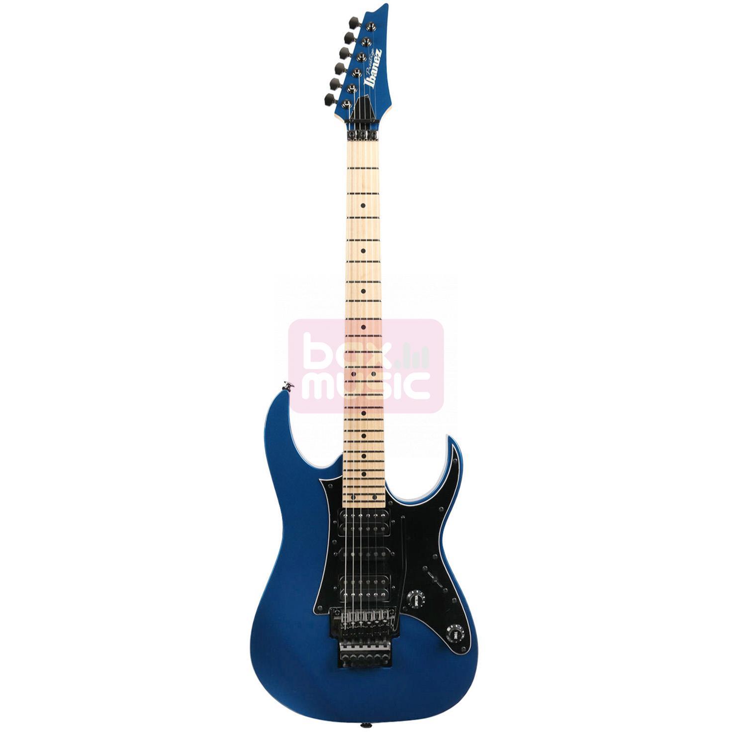 Ibanez RG655M Prestige Cobalt Blue Metallic