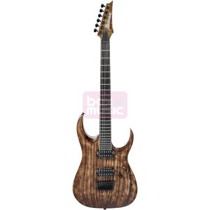 Ibanez RGAIX6U-ABS Iron Label Antique Brown Stained