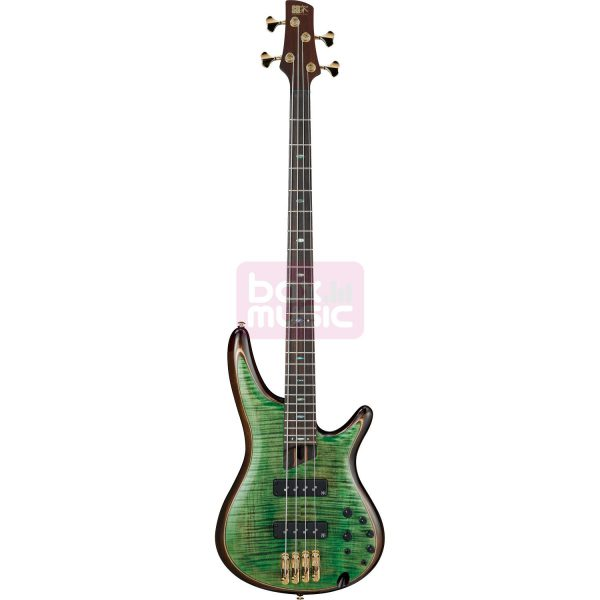 Ibanez SR1400 Premium Mojito Lime Green