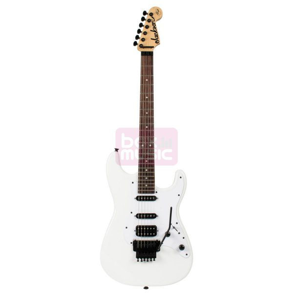 Jackson Adrian Smith Signature SDX RW Snow White