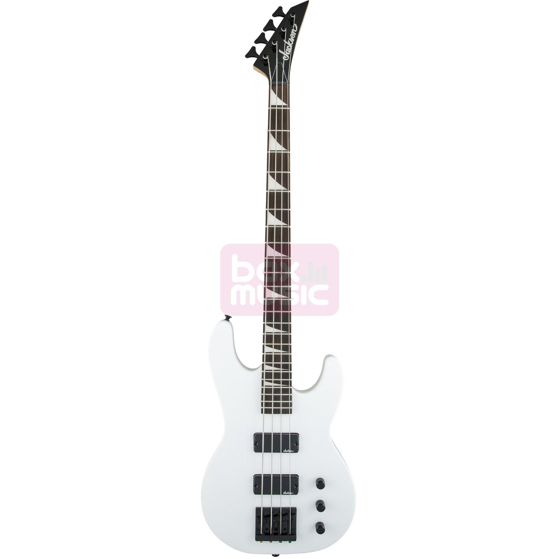 Jackson JS Series Concert Bass JS2 Snow White
