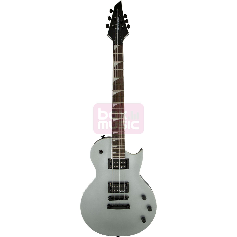 Jackson SCX Monarkh Quicksilver elektrische gitaar