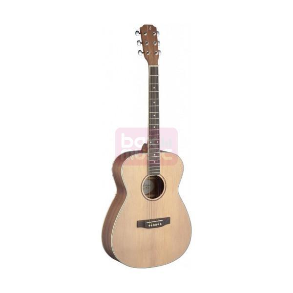 James Neligan ASY-A auditorium western gitaar