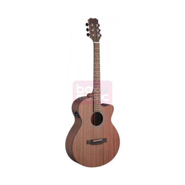 James Neligan Dev-AFCI elektrisch akoestische western gitaar