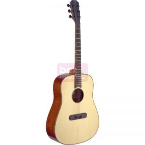 James Neligan LIS-D Lismore dreadnought westerngitaar