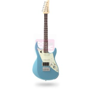Line 6 JTV-69 LPB James Tyler Variax Lake Placid Blue