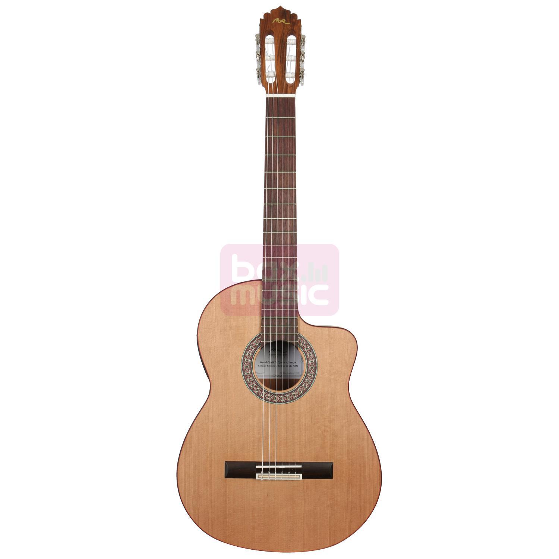 Manuel Rodriguez Nature Caballero 12 cutaway klassieke gitaar