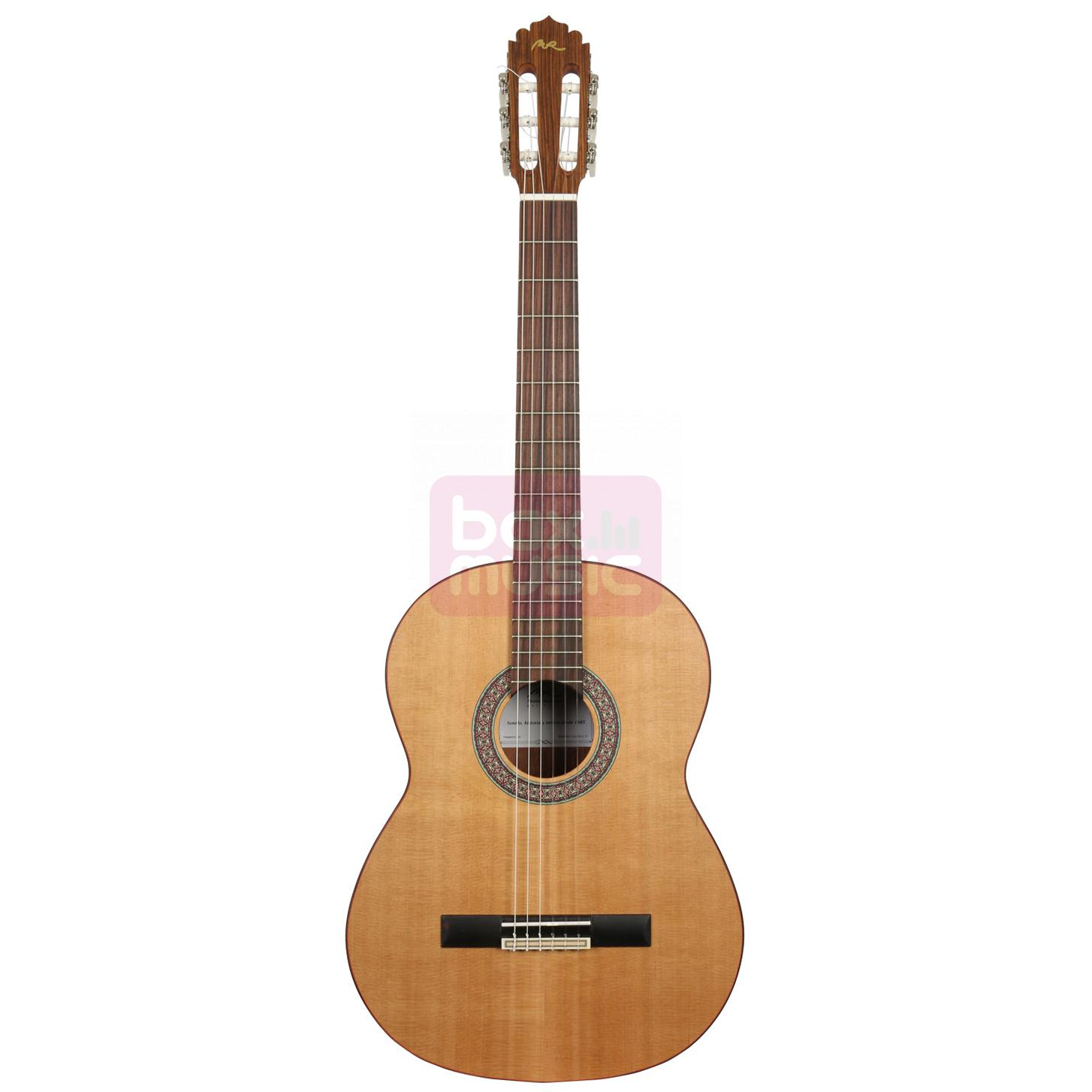 Manuel Rodriguez Nature Caballero 12 klassieke gitaar