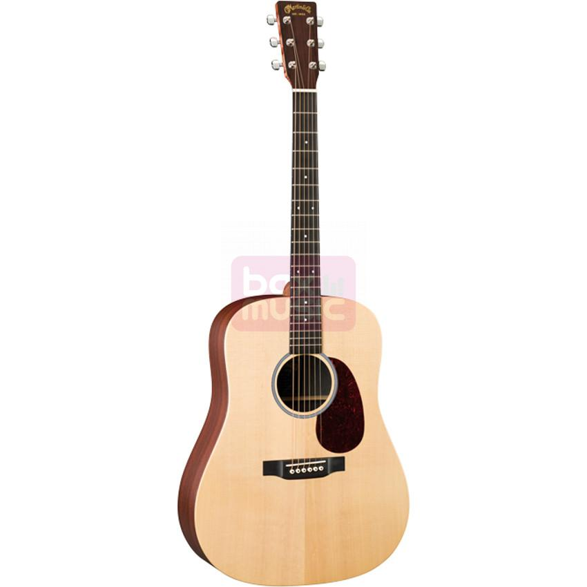 Martin Guitars DX1AE elektrisch akoestische westerngitaar