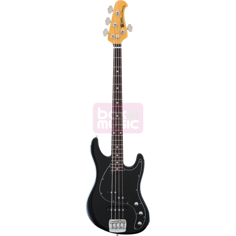Music Man Caprice Bass Black
