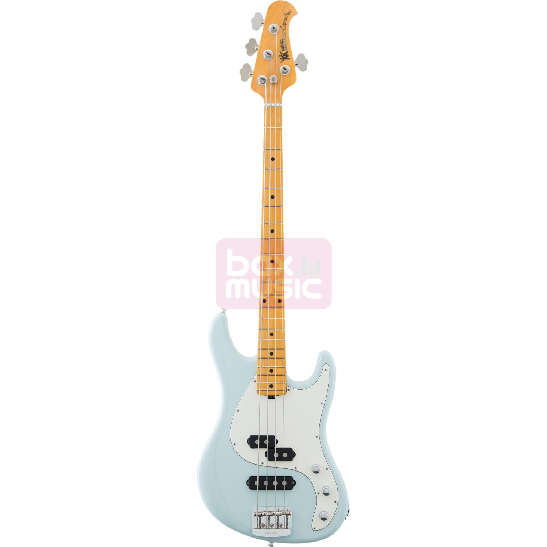 Music Man Caprice Bass Diamond Blue