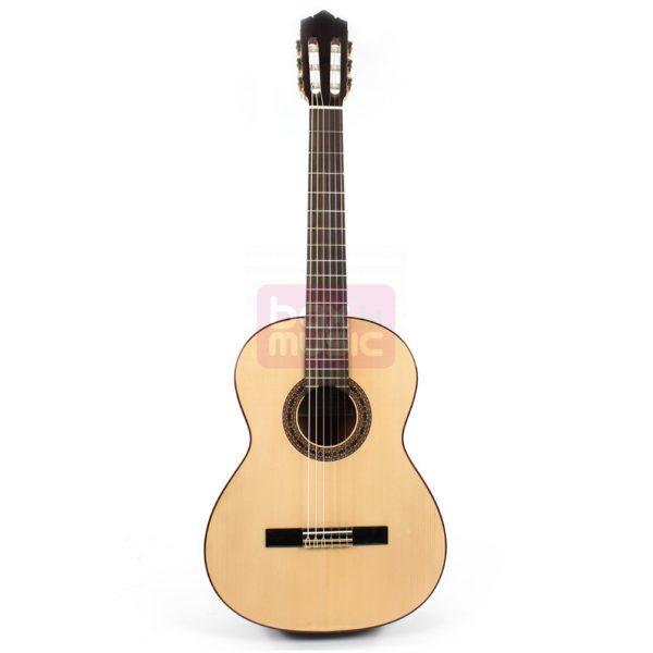 Perez 635 Abeto klassieke gitaar