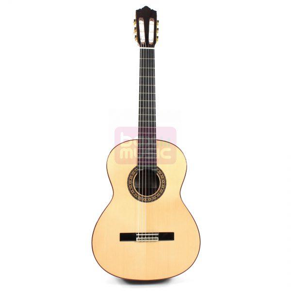 Perez 650 Abeto klassieke gitaar