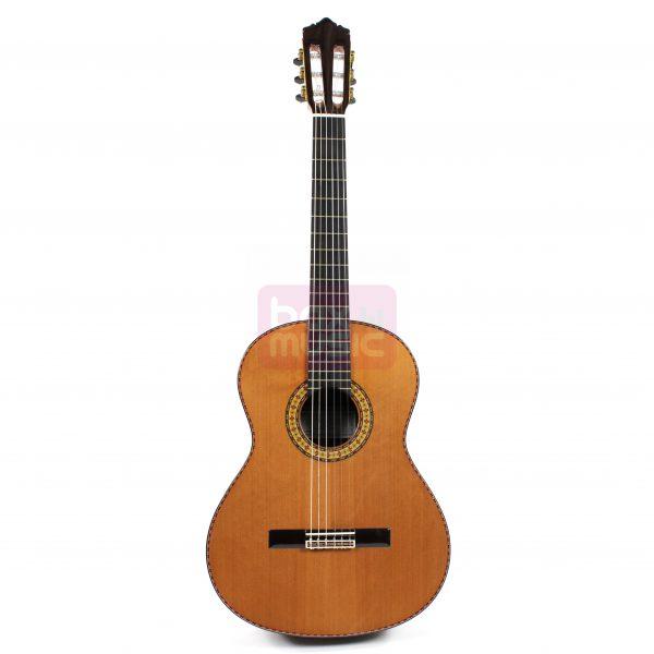 Perez Luthier India Cedro klassieke gitaar