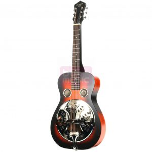 Recording King RR-65-VS Squareneck Resonator Maple VS