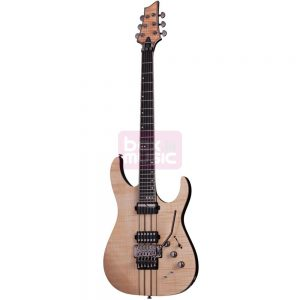 Schecter Banshee Elite-6 FR S Gloss Natural
