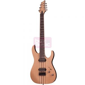 Schecter Banshee Elite-7 Gloss Natural 7-snarig