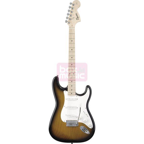 Squier Affinity Stratocaster 2-Color Sunburst MN