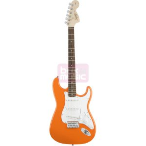 Squier Affinity Stratocaster Competition Orange RW