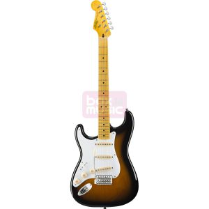 Squier Classic Vibe Stratocaster 50s LH 2-Color Sunburst MN