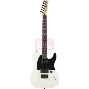 Squier Jim Root Telecaster Flat White