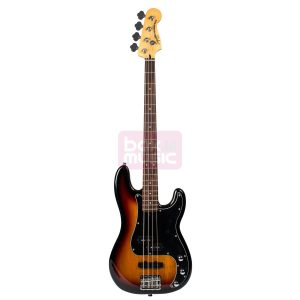 Squier Vintage Modified Precision Bass PJ 3-Color Sunburst