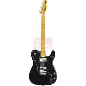 Squier Vintage Modified Telecaster Custom Black MN