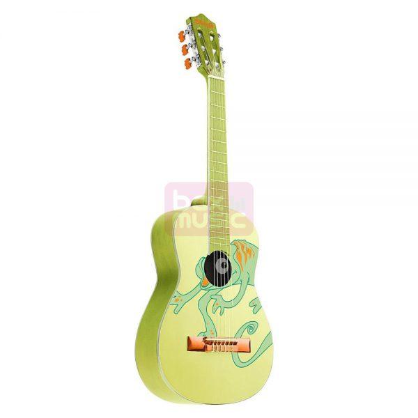 Stagg C505 Chameleon 1/4-model klassieke gitaar