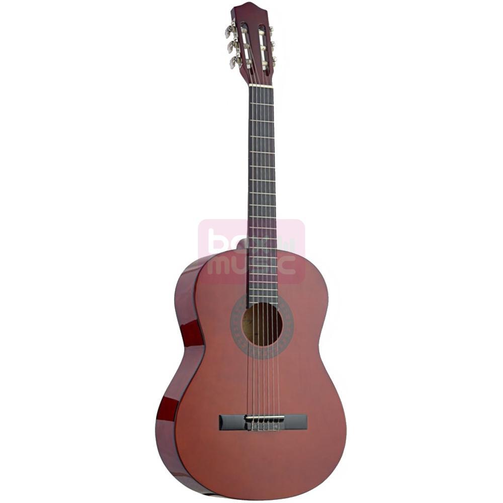 Stagg C542 Natural klassieke gitaar