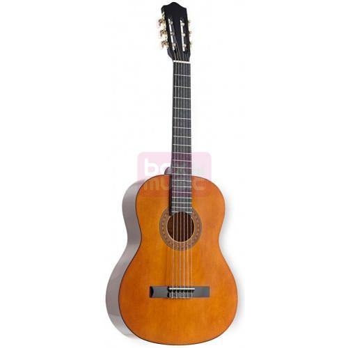Stagg C546 klassieke gitaar naturel