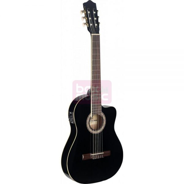 Stagg C546TCE Black