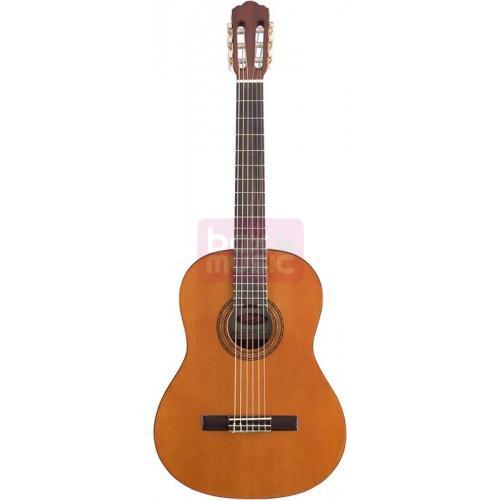 Stagg C547 klassieke gitaar naturel