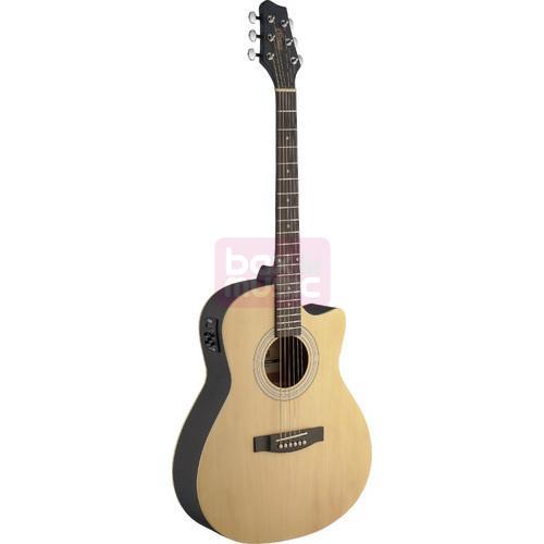 Stagg SA30ACE-N elektrisch akoestische western gitaar