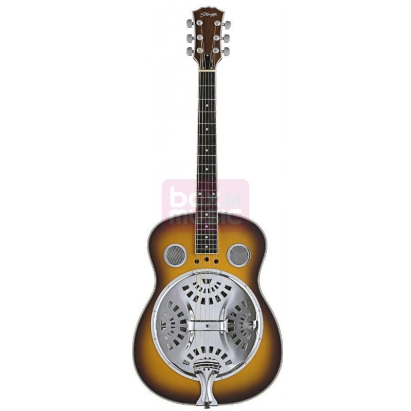Stagg SR607 Resonator-gitaar