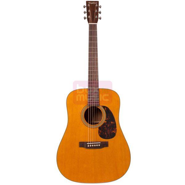 Tanglewood TW40 D AN akoestische gitaar