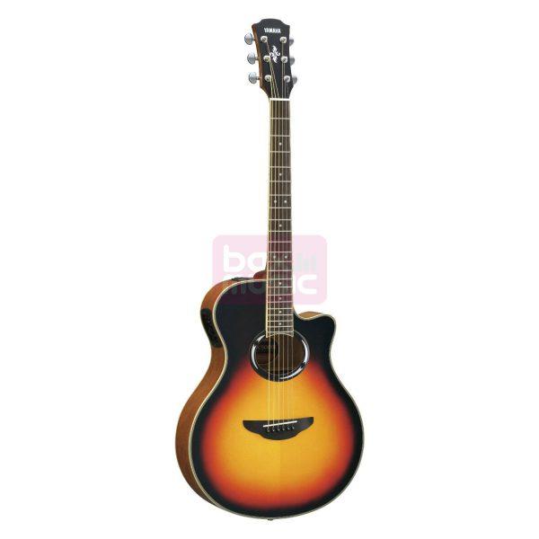 Yamaha APX500III Vintage Sunburst elektrisch-akoestische western