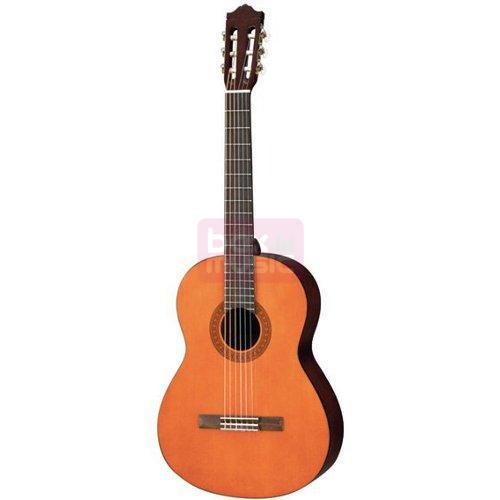 Yamaha C40 II klassieke gitaar 4/4 naturel
