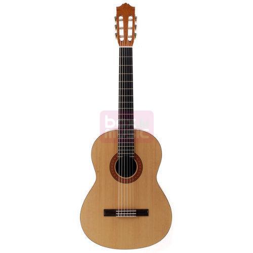 Yamaha C40M klassieke gitaar 4/4 naturel