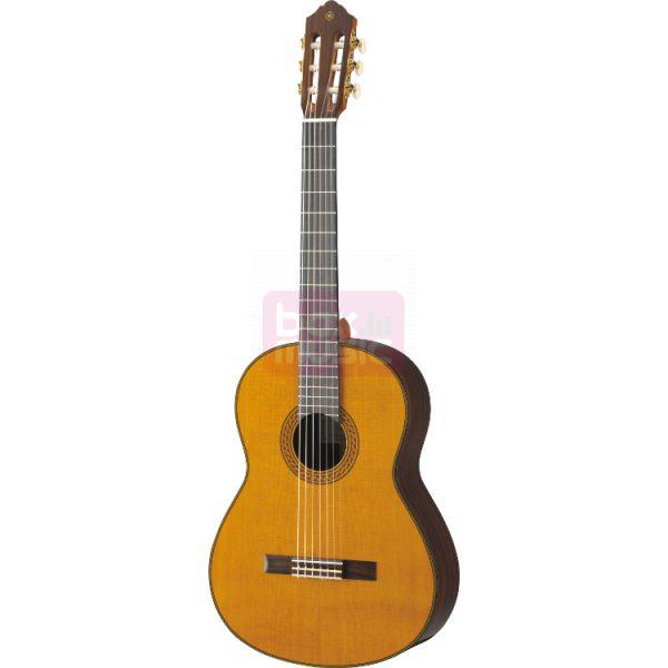 Yamaha CG192C klassieke gitaar naturel