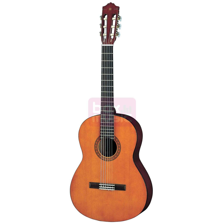Yamaha CGS102A klassieke gitaar naturel 1/2 model