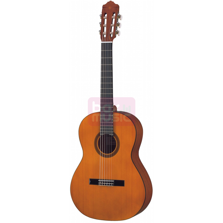 Yamaha CGS103A klassieke gitaar naturel 3/4 model