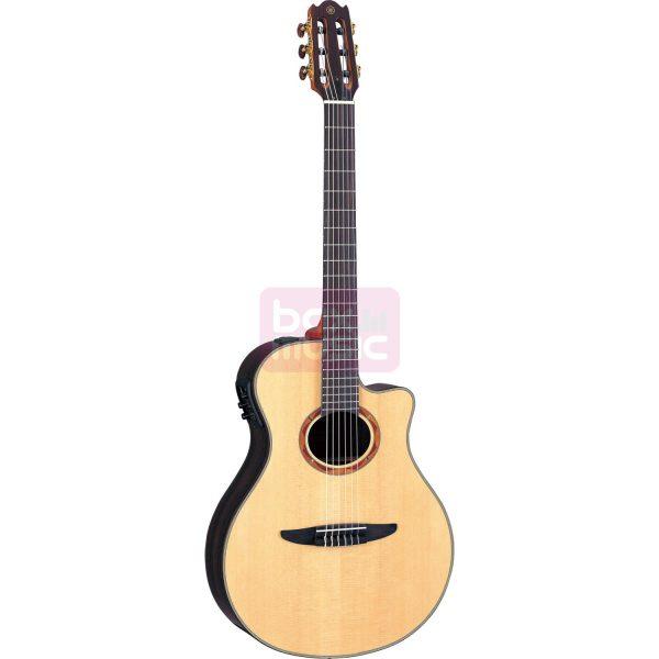 Yamaha NTX1200R elektrisch-akoestische klassieke gitaar