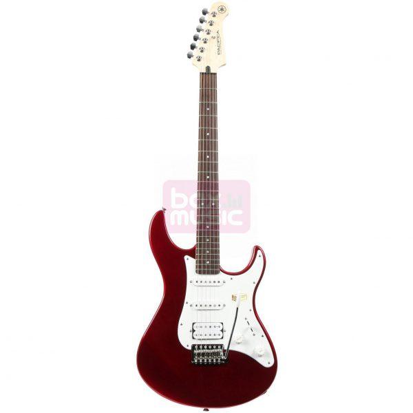 Yamaha Pacifica 112 J RM elektrische gitaar Red Metallic