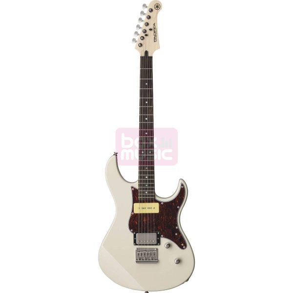 Yamaha Pacifica 311H VW elektrische gitaar Vintage White