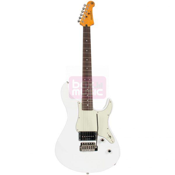 Yamaha Pacifica 510V elektrische gitaar wit