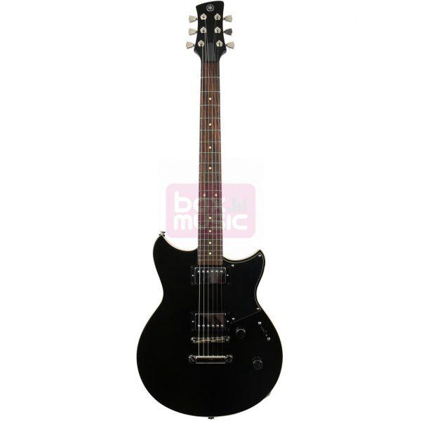 Yamaha Revstar RS420 Black Steel elektrische gitaar