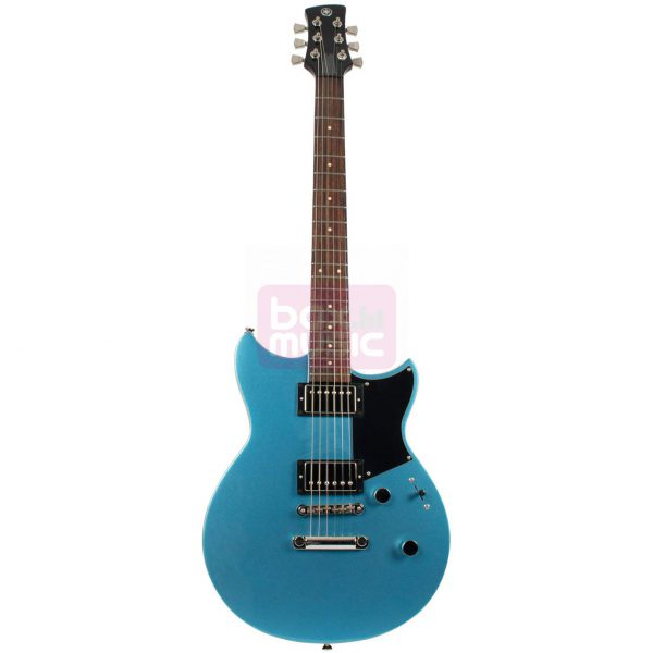 Yamaha Revstar RS420 Factory Blue